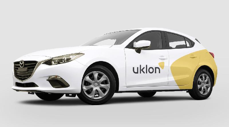 Uklon такси (онлайн) Полтава